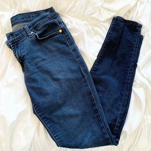 """7 FOR ALL MANKIND """"The Skinny"""" Jeans"""